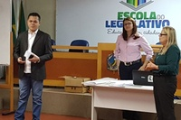 Escola do Legislativo realiza Semana Pedagógica